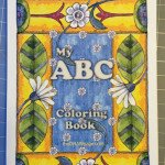 My ABC Coloring Book